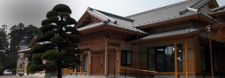 和風住宅・神社仏閣・伝統建築